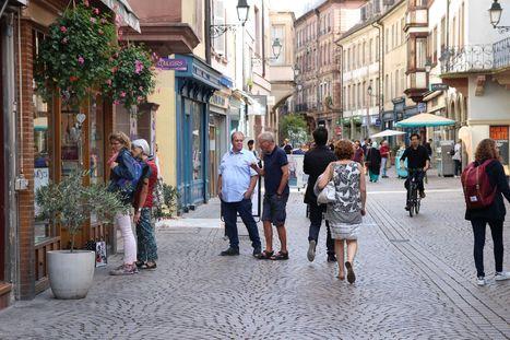 Strasbourg : Déçus des Vitrines, des commerçants du centre lancent leur propre association | Strasbourg Eurométropole Actu | Scoop.it