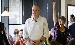 Jeb Bush: The ultimate anti-internet candidate   Nerd Vittles Daily Dump   Scoop.it