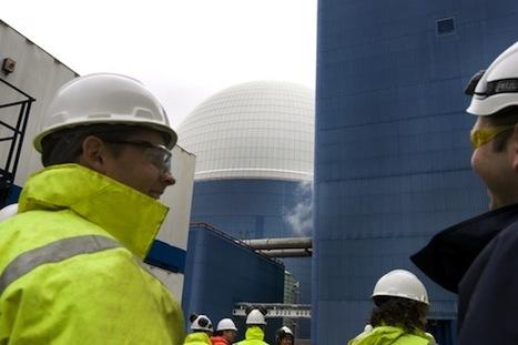 Le Parlement britannique entérine la nécessité de développer l'énergie nucléaire au Royaume-Uni : EDF franchit ainsi une étape-clé pour ses projets Outre-Manche | Le groupe EDF | Scoop.it