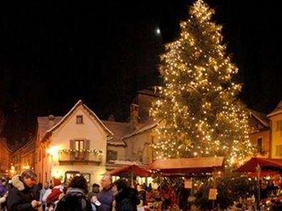 Christmas markets at the Lago Maggiore — tmf dialogue marketing | Green Meetings and Green Destinations | Scoop.it