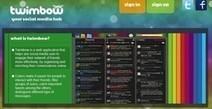 Twimbow | Cliente twitter para Chrome con mensajes de colores, alertas y actualizaciones en tiempo real. | MLKtoSCL | Scoop.it