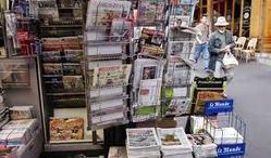Lagardère brade ses magazines, les salariés font grève | Les médias face à leur destin | Scoop.it