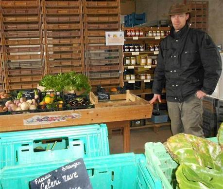 Les Ventres jaunes : association pour la vente directe   Locavore   Manger Juste & Local   Scoop.it