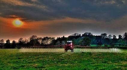 L'herbicide Roundup lié à une épidémie mondiale d'une maladie rénale fatale | Think outside the Box | Scoop.it