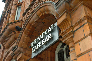 Fat Cat Cafe Bar in Hanley closed after company enters administration | 6 Towns Radio News - Stoke-On-Trent & North Staffordshire | Scoop.it