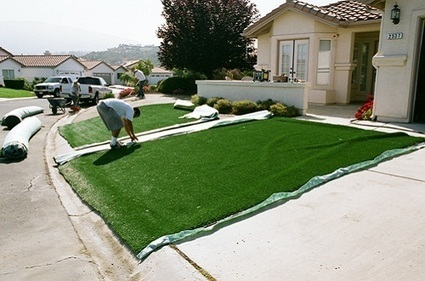 Fake Lawn Grass India | Artificial Grass India | Scoop.it