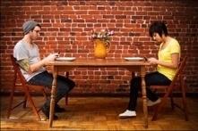 Technology inhibits communication - Daily Athenaeum | technology | Scoop.it