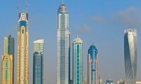"Dubai dubbed ""capital of the green economy"" in new report 
