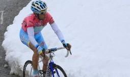 Giro d'Italia, impresa epica di Nibali sotto la bufera di neve: pronta la festa per lo Squalo dello Stretto | La Gazzetta Di Lella - News From Italy - Italiaans Nieuws | Scoop.it
