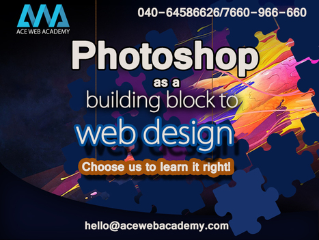 Ace Web Academy Blog : Beginners Web Design Tips and Tricks | Ace Blog | mydesk | Scoop.it