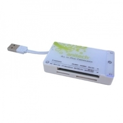 Card Reader RA102-WH | สินค้าไอที,สินค้าไอที,IT,Accessoriescomputer,ลำโพง ราคาถูก,อีสแปร์คอมพิวเตอร์ | Scoop.it