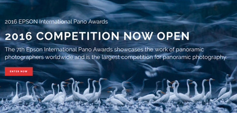 Call to Photographers, 7th EPSON Int'l Pano Awards, closes July 10 | Nova Scotia Art | Scoop.it