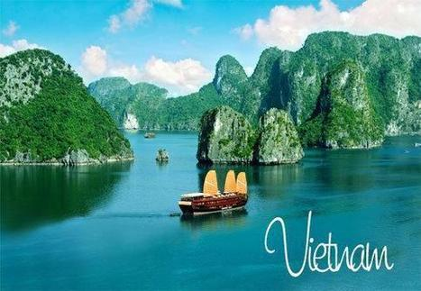 Vietnam Holidays: True Bliss on Earth | Travels | Scoop.it
