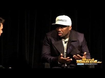 Hard Knock TV: 50 Cent Says Hip-Hop is Pop Now (Video) | Hip-Hop to Hip-Pop | Scoop.it