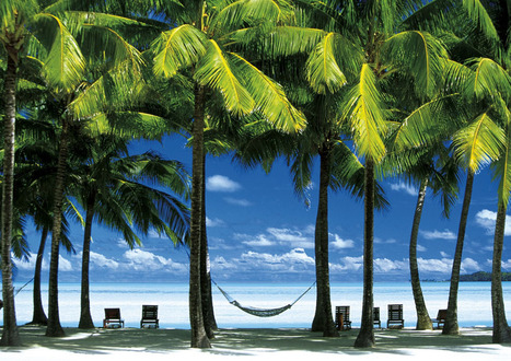 Places to Travel in the World | Island Travel Destinations | Scoop.it