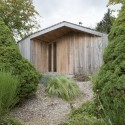 The Poplar Garden House / Onix | sustainable architecture | Scoop.it