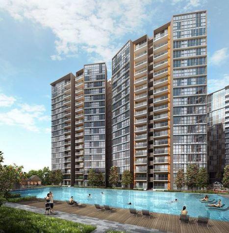 Sims Urban Oasis | Guocoland | topics by piercejysarmoypz | Scoop.it