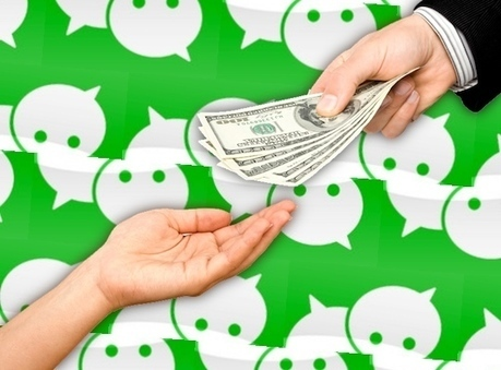 How I started a profitable side business by selling on WeChat   WeChat   Scoop.it