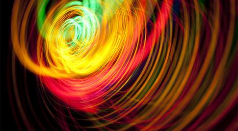 Infinite-Capacity Wireless Beam Carries 2.5 Terabits Per Second | Good Advice | Scoop.it