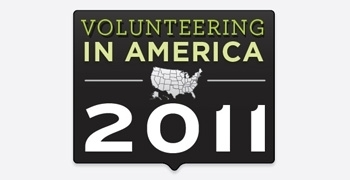 Volunteering in America | Nonprofit Management and Leadership | Scoop.it
