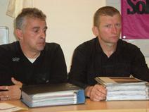 La LDH solidaire de Stéphane Rouxel et Laurent Guillou, salariés empoisonnés par des pesticides chez Triskalia | Ligue des Droits de l'Homme – Section de Loudéac centre Bretagne | Ligue des droits de l'Homme, section de Loudéac centre Bretagne | Scoop.it