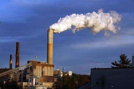 US not on track to meet 2025 carbon pollution cutting goal, study finds | Sustain Our Earth | Scoop.it
