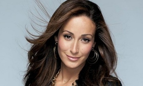 Kenza Farah et Lucenzo reprenent «Obsesión» – Tropical Family | GossipWeek | Scoop.it