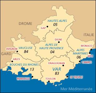Région PACA : zoom sur l'immobilier à Avignon - Vaucluse | L'immobilier par région | Scoop.it
