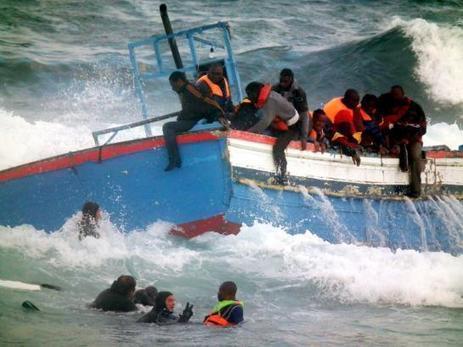 Italie : 2 700 migrants sauvés en une seule journée | SociétésenMouvement | Scoop.it