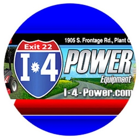 I-4 Power Equipment | Best Lawn Mower Parts Store in Plant City | Scoop.it