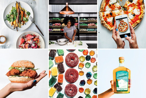 Bon Appétit Shot Their March Issue with an iPhone - Gear Patrol | Digital filmaking | Scoop.it