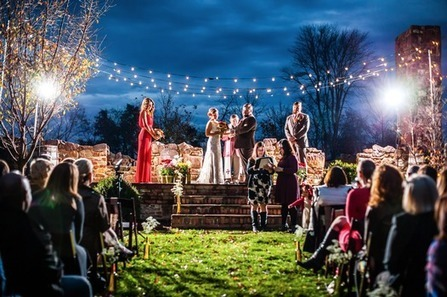 Make Your Marital Union Spectacular By Hosting A Virginia Vineyard Wedding | Winery at Bullrun : Best Wines For People | Scoop.it