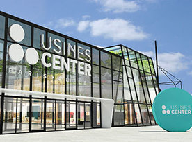 Paris Nord 2 : Usines Center Paris Outlet dévoile son nouveau visage | Retail Design Review | Scoop.it