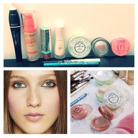 Twitter / bourjois_uk: Don't forget you can recreate ... | Make-up | Scoop.it