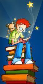 asx.eLearning: Libros Mágicos | Conocimiento del Medio 6º de Primaria | Scoop.it