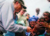 World health weighs on Bill Gates - Mail & Guardian Online | RK Bill Gates | Scoop.it