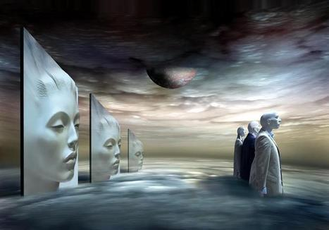 Surreal Digital Art by Ben Goossens | arte y artistas | Scoop.it