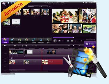 Los mejores 10 programas gratuitos para la edición de video para Windows | Videos en la red | Scoop.it