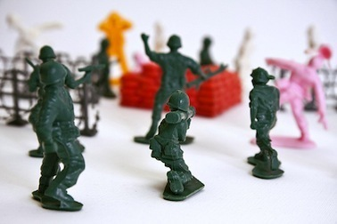 How Social Media Turns Your Employees Into a Secret PR Army | TSA-Social Media | Scoop.it