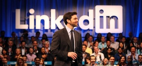 Why LinkedIn Is About to Make a Big and Unexpected Shift | The Perfect Storm Team | Scoop.it