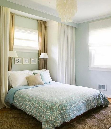Master Bedroom Design Trend | douglas58ik | Scoop.it