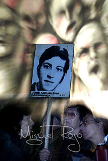 URUGUAY-MARCHA DESAPARECIDOS | Fotos , Diseños y algo más | Scoop.it