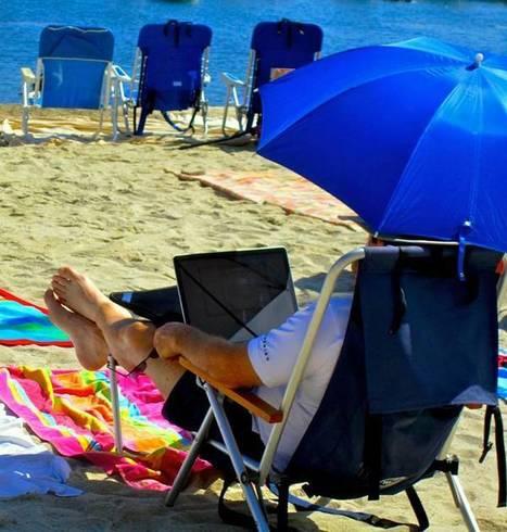 Tech-tourism: Grand Strand technology efforts flourishing   TheDigitel Myrtle Beach   Yellow Boat Social Entrepreneurism   Scoop.it