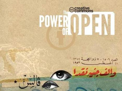 Shareable: Sharing For Art and Profit: Creative Commons Celebrates 'The Power of Open' | Humanize | Scoop.it