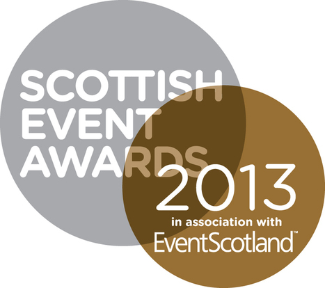 Scottish Event Awards see Edinburgh event scoop prize for best marketing strategy | Graded unit travel and tourism | Scoop.it