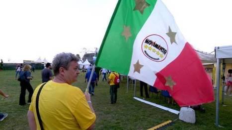 'De onvrede zit diep in Italië, invloed protestpartij groeit'   La Gazzetta Di Lella - News From Italy - Italiaans Nieuws   Scoop.it