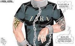 La Codicia sin Límite del 1% - Refugiados sirios trabajan explotados para firmas como Zara y Mango en Turquía | La R-Evolución de ARMAK | Scoop.it