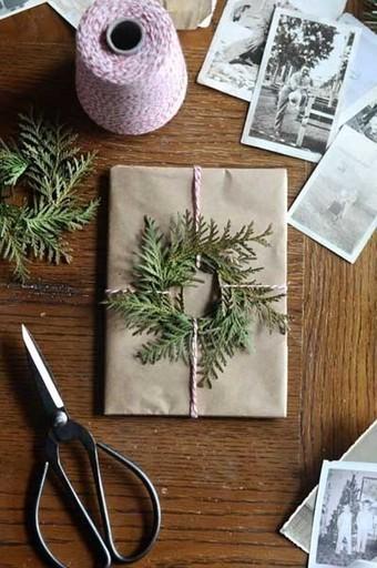 20 hermosas ideas para envolver y decorar regalos. | Mil ideas de Decoración | Celebra | Scoop.it