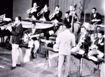 Big Bands only: Quincy Jones Big Band (1960-Lausanne) | Jazz Plus | Scoop.it