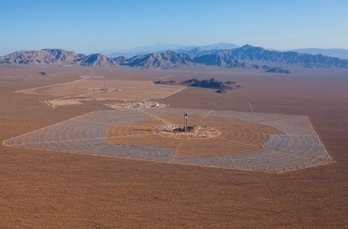 Brightsource, Alstom partnership to build 121 MW solar thermal plant in Israel - Renewable Energy Magazine (press release) | CSP SOLAR | Scoop.it